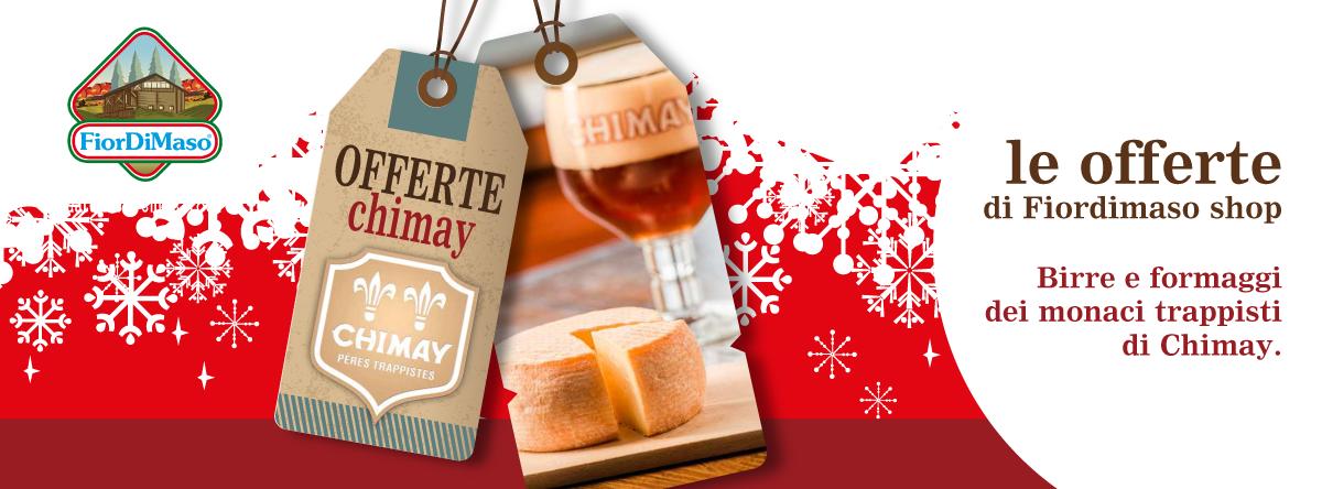 Caformdiventa distributore esclusivo dei prodotti Chimay