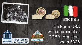 IDDBA 2016 - Houston