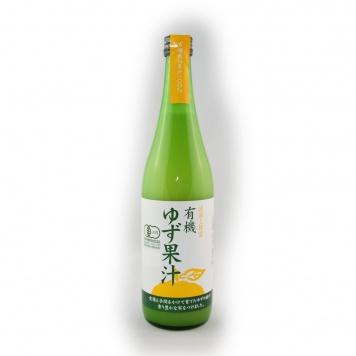Succo di Yuzu 720ml