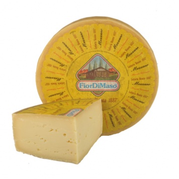 Asiago D'allevo P.D.O. ripened 6/10 month