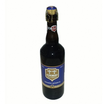 Birra Chimay Grand Reserve
